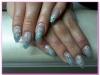 Airbrush Fingernägel