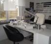 Nagelstudio - Arbeitsbereich