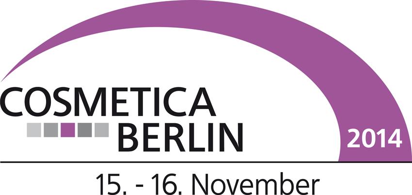 COSMETICA Messe Berlin 2014